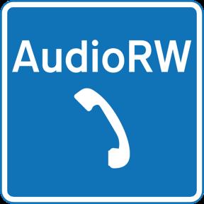 Audio R W